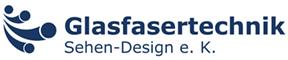 Sehen-Design - Glasfasertechnik